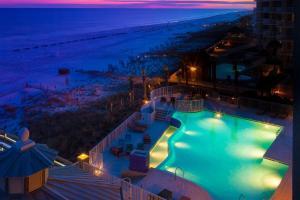 The Shores at Orange Beach, Отели  Орандж-Бич - big - 27
