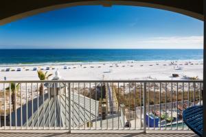 The Shores at Orange Beach, Отели  Орандж-Бич - big - 31