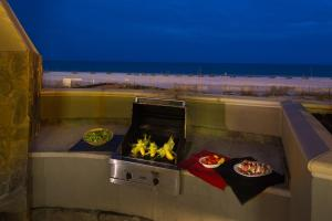 The Shores at Orange Beach, Отели  Орандж-Бич - big - 32