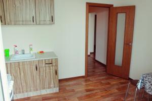 Apartment na Murinskaya doroga 84 - Medvezhiy Stan