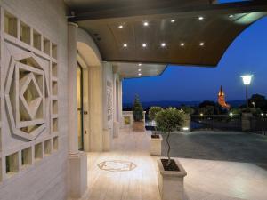 Sangallo Palace - AbcAlberghi.com