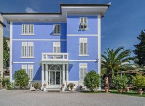 Lucca in Azzurro Maison de Charme & SPA - AbcAlberghi.com