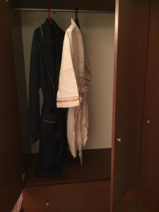 Apartment on Novoyasenevskiy 21/3, Ferienwohnungen  Moskau - big - 34