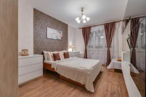 Apartment na Feodora Abramova 8 - Mistolovo