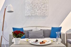 Alti Santorini Suites, Vily  Megalochori - big - 72