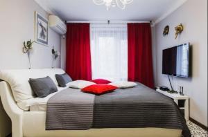 Pushkin Apartment - Moscow
