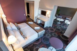 Aura Hotel Adults Only, Hotely  Balatonfüred - big - 7