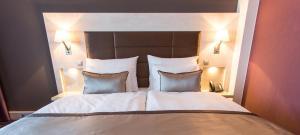Aura Hotel Adults Only, Hotely  Balatonfüred - big - 56