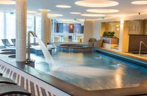 Aura Hotel Adults Only, Hotely  Balatonfüred - big - 16