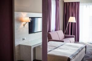 Aura Hotel Adults Only, Hotely  Balatonfüred - big - 45