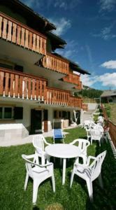 Appartamenti Albert - AbcAlberghi.com