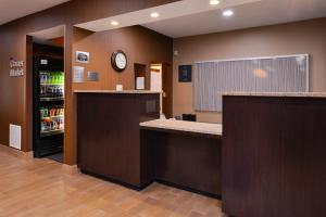 Fairfield Inn & Suites Louisville North / Riverside, Hotely  Jeffersonville - big - 26