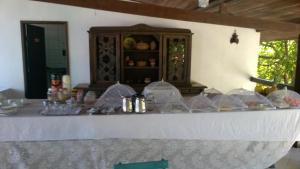 Pousada Marajoara, Guest houses  Pipa - big - 27