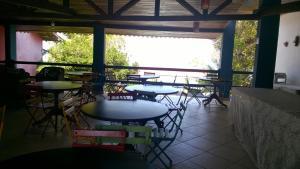 Pousada Marajoara, Guest houses  Pipa - big - 28