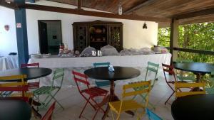 Pousada Marajoara, Guest houses  Pipa - big - 17