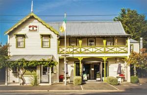 The Greytown Hotel, Locande - Greytown