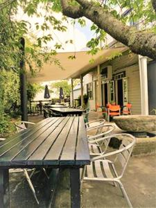 The Greytown Hotel, Locande  Greytown - big - 30