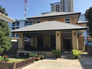 Sukhumvit 50 Garden Home - Bangkok