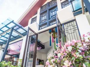 Glur Chiangmai, Hostels  Chiang Mai - big - 64