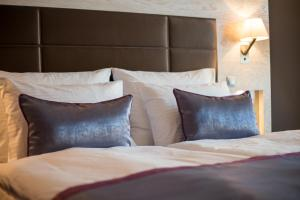 Aura Hotel Adults Only, Hotely  Balatonfüred - big - 3