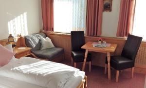 Hotel Pension Lindenhof, Guest houses  Prien am Chiemsee - big - 6