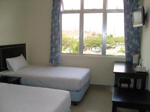 Hotel Orient - Hock Lam Village