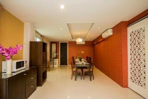 Baan Tamnak, Resorts  Pattaya South - big - 97