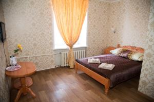 Hotel Victoria - Permyaki