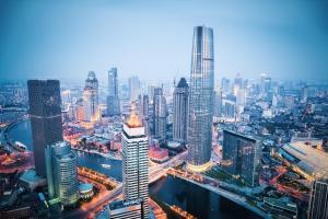 Four Seasons Hotel Tianjin, Hotels  Tianjin - big - 42