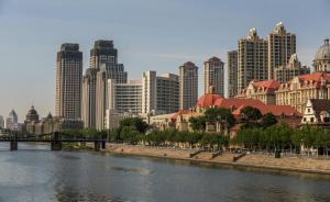 Four Seasons Hotel Tianjin, Отели  Тяньцзинь - big - 33