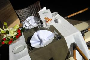Oasis Palm Hotel, Hotely  Guelmim - big - 34