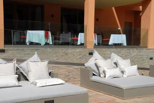 Oasis Palm Hotel, Hotel  Guelmim - big - 24