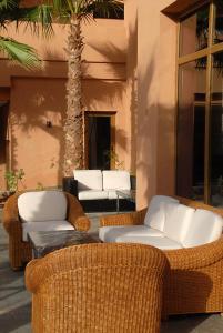Oasis Palm Hotel, Hotel  Guelmim - big - 25