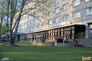 Hotel Complex Nadezhdinsky - Kytlym