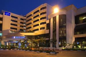 Chon Inter Hotel - Ban Nong Bon Daeng