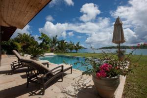 Tres Belle Villa Seychelles