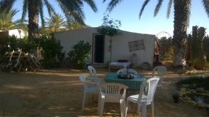 Отель Maison Proche De Desert, Дуз