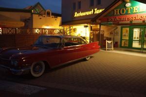 Zellwald Hotel - Großvoigtsberg