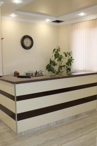Hotel Villa, Hotely  Volzhskiy - big - 54