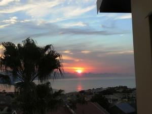 Panoramic Blue B&B, B&B (nocľahy s raňajkami)  Plettenberg Bay - big - 13