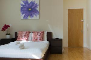 St James House - Concept Serviced Apartments, Ferienwohnungen  London - big - 33