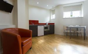 St James House - Concept Serviced Apartments, Apartmanok  London - big - 21