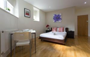 St James House - Concept Serviced Apartments, Ferienwohnungen  London - big - 34