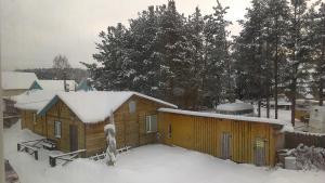 Cottage on Dachnyy - Krasavino