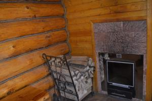 Hotel Villa, Hotely  Volzhskiy - big - 53