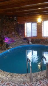 Hotel Villa, Hotely  Volzhskiy - big - 50