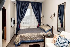 Apartments on Viborgskoe 23 - Pargolovo