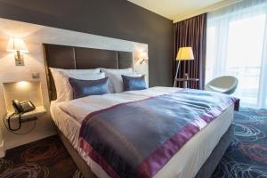 Aura Hotel Adults Only, Hotely  Balatonfüred - big - 2