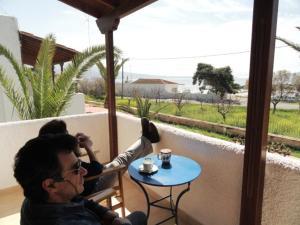 Stefanie Studios Aegina Greece