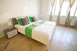 Hradcany apartment